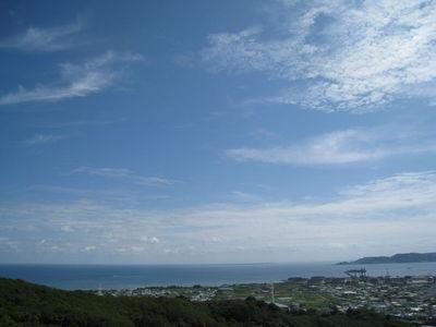 『Hanta Baru』(ハンタバール)からの最高の眺め・景色