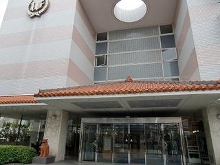 沖縄ワシントンホテルの外観写真画像