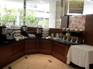 沖縄ワシントンホテルのドリンクバー